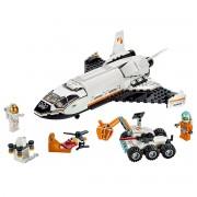 Lego City Vaivém espacial da Lego City 60226Multicolor- TAMANHO ÚNICO