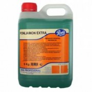 PONLIAMON EXTRA Manual -detergent profesional universal concentrat pentru pardoseli 5L Asevi