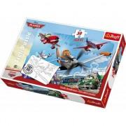 Disney Grote puzzel van Disney Planes