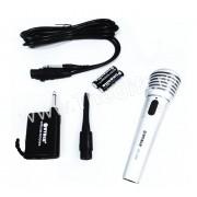 Microfon wireless WVNGR, pentru karaoke, petreceri