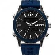 Мъжки часовник Superdry Tokyo Anadigi SYG206U