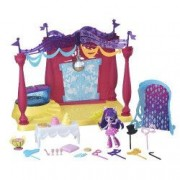 Set de Joaca Scena Liceului Canterlot Minis My Little Pony Equestria Girls