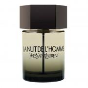 Yves Saint Laurent L'Homme La Nuit 60 ML Eau de toilette - Profumi da Uomo