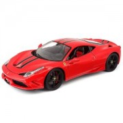 Bburago - Ferrari 458 Speciale 1:18, 0939119
