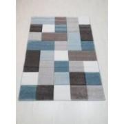 Covor MERINOS Pastel 646 730-Blue 160x230 cm grosime 13 mm