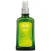 Weleda Citrus Refreshing Body Oil 100 ml