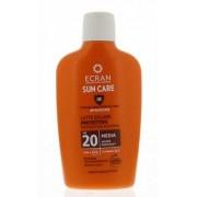 Ecran Sun milk carrot SPF 20 200ml
