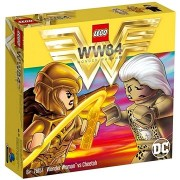 LEGO Super Heroes 76157 Wonder Woman™ vs Cheetah™
