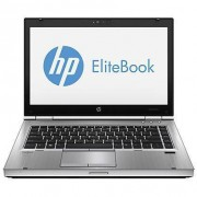 HP EliteBook 8470p 14 Core i5-3380M 2.9 GHz SSD 128 GB RAM 8 GB