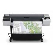 Plotter cerneala HP A0 44-in Designjet T795 44-IN CR649C