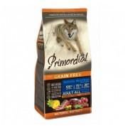 Primordial Grain-Free Holistic Dog Adult Ton&Miel 12kg