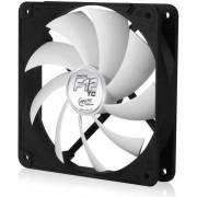 Ventilator ARCTIC-COOLING F8 TC, 80mm, 500-2000 okr/min