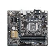 ASUS B150M-A/M.2 - Carte-mère - micro ATX - Socket LGA1151 - B150 - USB 3.0, USB-C - Gigabit LAN - carte graphique embarquée (unité centrale requise) - audio HD (8 canaux)