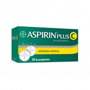 BDV Aspirin Plus C pezsgőtabletta 10x