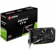 MSI GeForce GTX1650 AERO ITX 4G OC 4GB