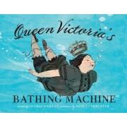 Queen Victoria's Bathing Machine, Hardcover