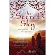 The Secret Sky: A Novel of Forbidden Love in Afghanistan, Paperback