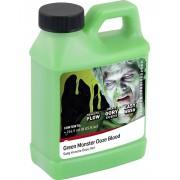 Grönt Monster Zombie Blod 236,5 ml