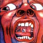 King Crimson - In the Court of the Crimson King (0633367050120) (1 HDCD)