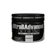Vitamina B Yamamoto Nutrition UltraBAdvanced, 60 tablete