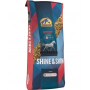 Versele Laga Cavalor Shine & Show 20 kg