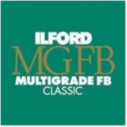 ILFORD Papel Multigrade IV FB Classic 50x60cm 50 Folhas 1K
