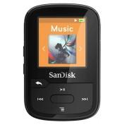SanDisk SDMX28-016G-G46K lettore e registratore MP3/MP4 Lettore MP3 Nero 16 GB