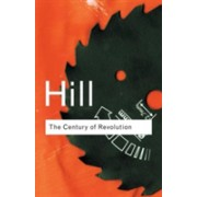 The Century of Revolution: 1603-1714 (Hill Christopher)(Paperback) (9780415267397)