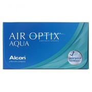 Alcon | Ciba Vision Air Optix AQUA - 3 Monatslinsen
