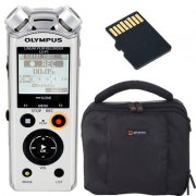 Olympus LS-P1 Bag Bundle