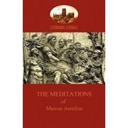 The Meditations of Marcus Aurelius (Aziloth Books), Paperback/Marcus Aurelius