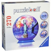 New York City 270 Piece Puzzleball