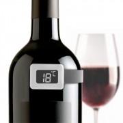 Termómetro para Vino y Cava