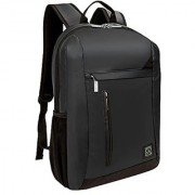 Universal VanGoddy Laptop Bag Backpack for Lenovo ThinkPad / Flex / Ideapad / Yoga / Edge / G / Z / Y / E / Toshiba Satellite / MSI Prestige / GT Series 13.3 14 15.6 inch laptop Vertical Grey