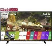 Televizor LED 165cm LG 65UJ620V 4K UHD Smart TV HDR