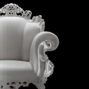 Magis Proust fauteuil wit
