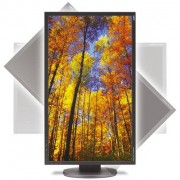 NEC Monitor 3,5 mm stereo LED Nero 22poll MultiSync E224WMi DisplayPort, DVI-D, HDMI, VGA, 60003336