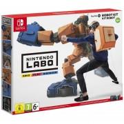 Nintendo Labo Kit Robot - Nintendo Switch