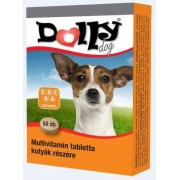 Dolly Multivitamin Kutyának