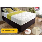 Dreamtouch Mattresses LTD From £159 for a cool-flex full memory foam mattress, 2 in or 3 in of memory foam from Dreamtouch Mattresses LTD - save up to 80%