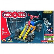 Toysbox Toyztrend Mec - O - Tec Metal Construction Set Of Cars With Pull Back Mechanism For Kids Ages 6+