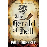 The Herald of Hell: A Mystery Set in Medieval London, Hardcover/Paul Doherty