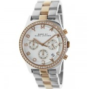 Orologio donna marc by marc jacobs mbm3106 henry