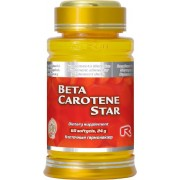 STARLIFE - BETA-CAROTENE STAR