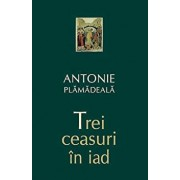 Trei ceasuri in iad/Antonie Plamadeala