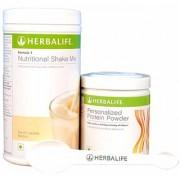 Herbalife Combo- F1 Vanilla Shake (500 gm) and F3 Protein Powder (200 gm)