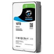 Seagate Hard Disk Interno 10 TB SATA I, ST10000VX0004