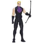 Marvel Avengers Titan Hero Series Marvels Hawkeye Figure - 12 Inch