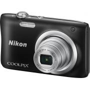 APARAT FOTO NIKON COOLPIX A100 20.1MP CCD BLACK