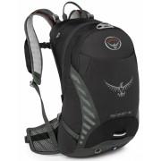 Hátizsák Osprey Escapist 18 Black
